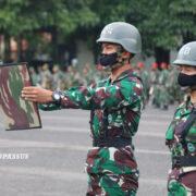 227 Taruna/i Akmil Ikuti Pendidikan Para Dasar di Pusdiklatpassus Batujajar